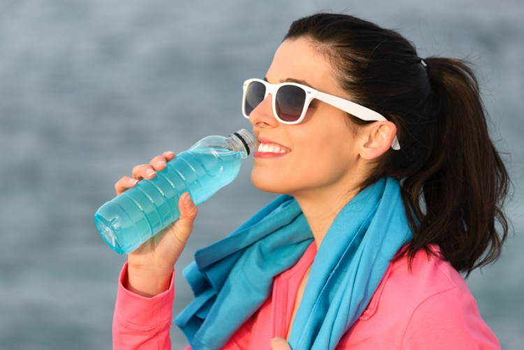 Ways To Burn Belly Fat Stay Hydrated