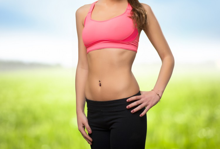 Ways To Burn Belly Fat Mix Up Your Average Calories Per Day