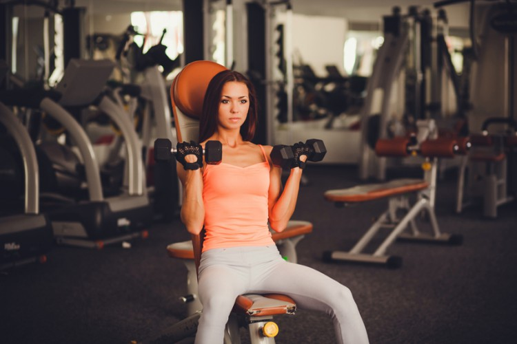 Ways To Burn Belly Fat Make Sure Your Exercise Routine Includes Weights
