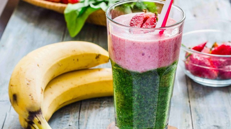 Smoothies Can Cause Belly Fat