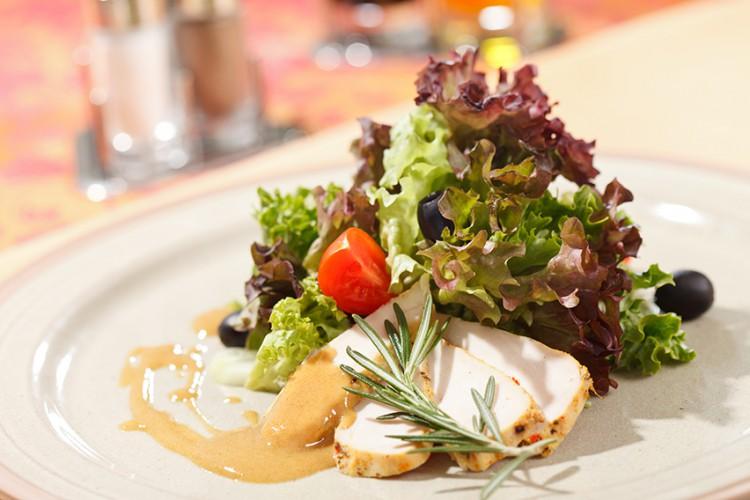 Weight Loss Recipes Light Chicken Salad