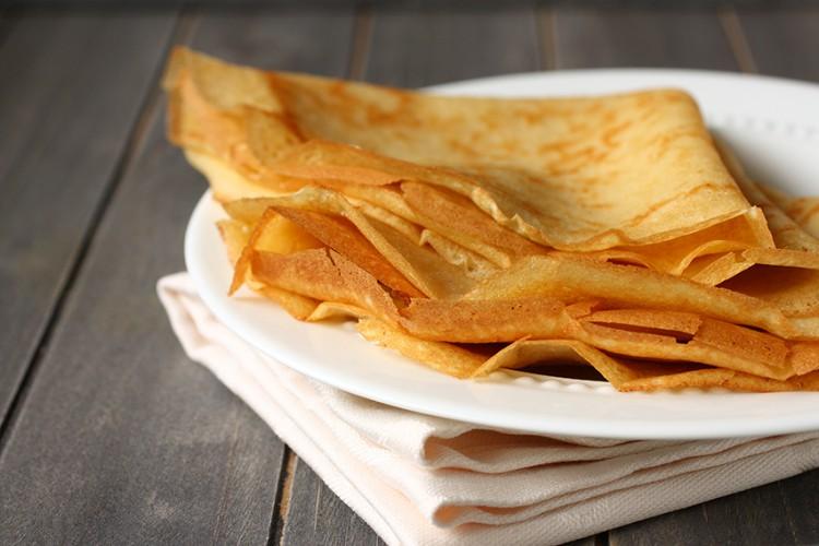 Weight Loss Recipes Gluten Free Sweet Potato Pancakes