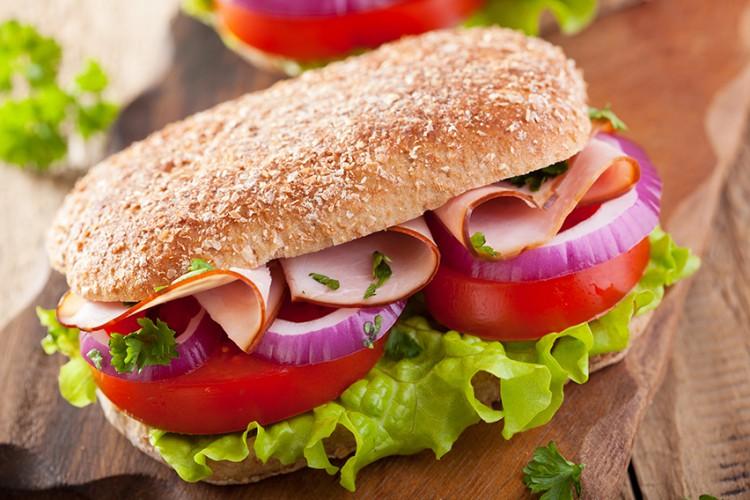 Weight Loss Recipes Healthy Breakfast Sandwich