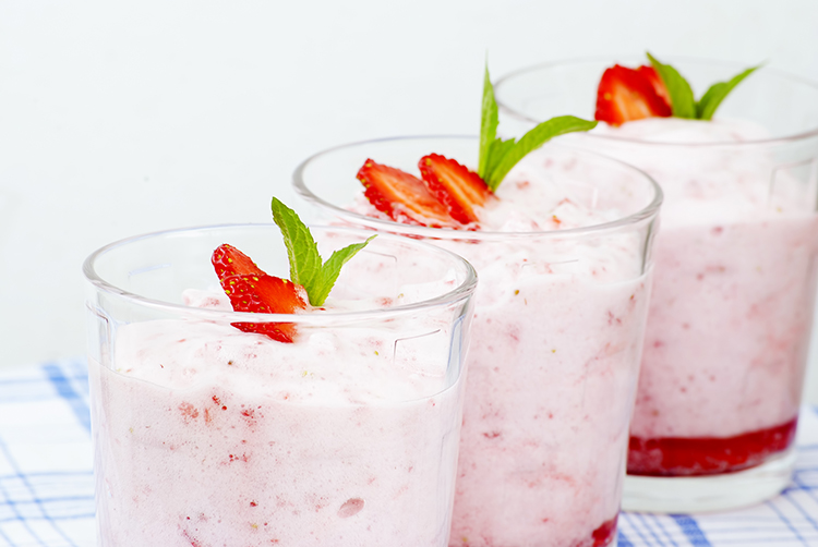 Smoothie Recipes for weight Loss- Berry Berry Amazing Smoothie