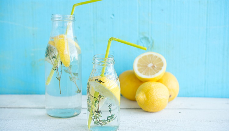 Drink-Lemon-Water-Lemon-water-is-good-for-the-joints