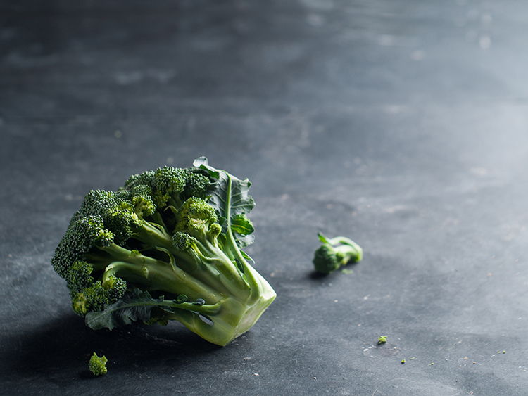 Best Veggies For Weight Loss-Broccoli
