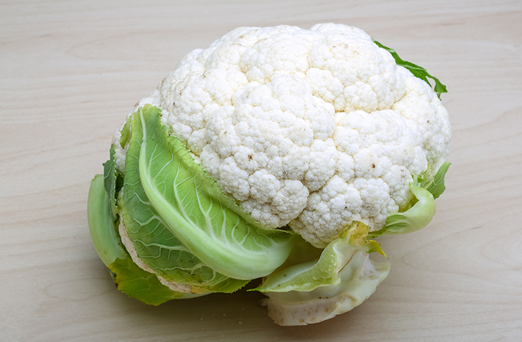 Best Veggies For Weight Loss-Cauliflower