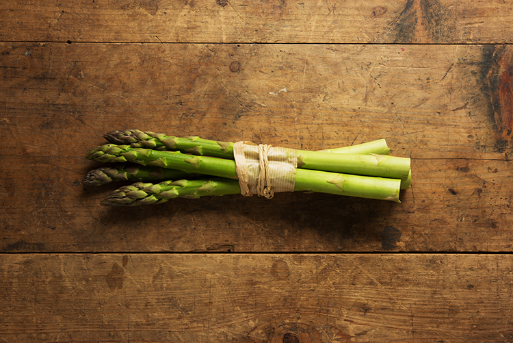 Best Veggies For Weight Loss-Asparagus