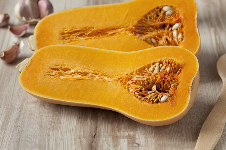 Best Veggies For Weight Loss-Butternut squash