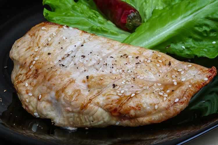 Foods That Burn Belly Fat-Turkey meats