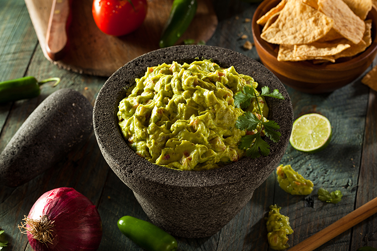Foods That Burn Belly Fat-Avocado – guacamole madness!