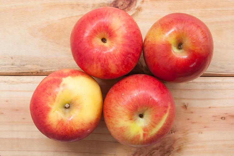 Foods That Burn Belly Fat-Apples