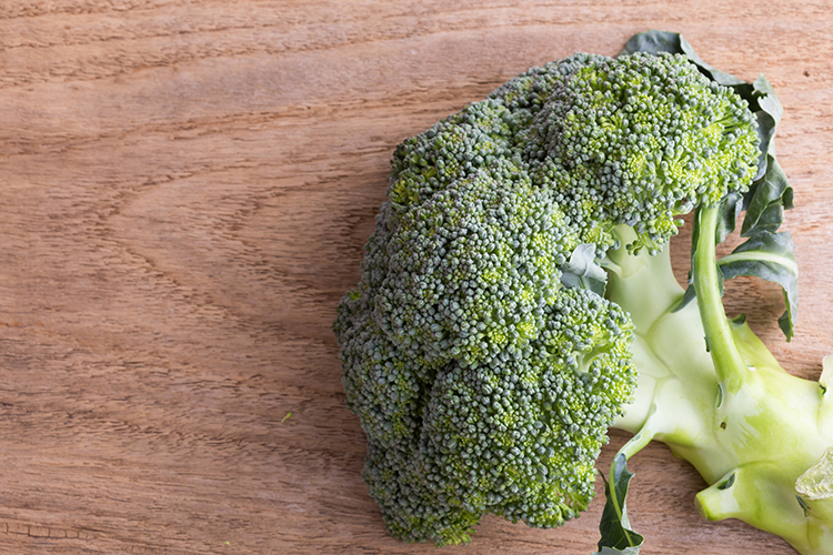 Foods That Burn Belly Fat-Broccoli
