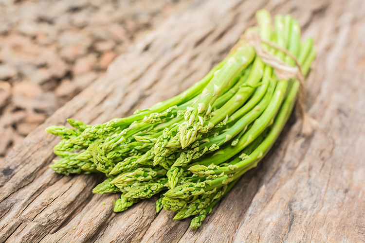 Foods That Burn Belly Fat-Asparagus is a fat burner