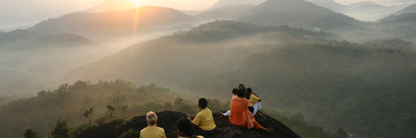 health and fitness retreat - Sivananda Yoga Vedanta Dhanwantari Ashram