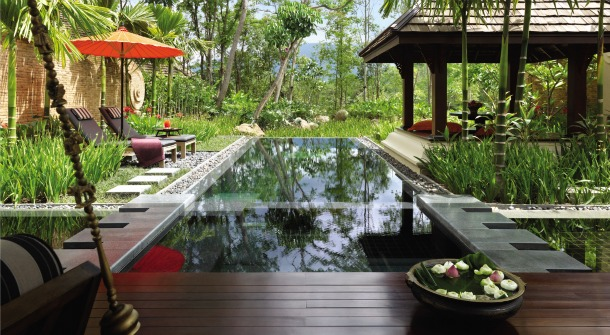 health and fitness retreat - the Barn Bali