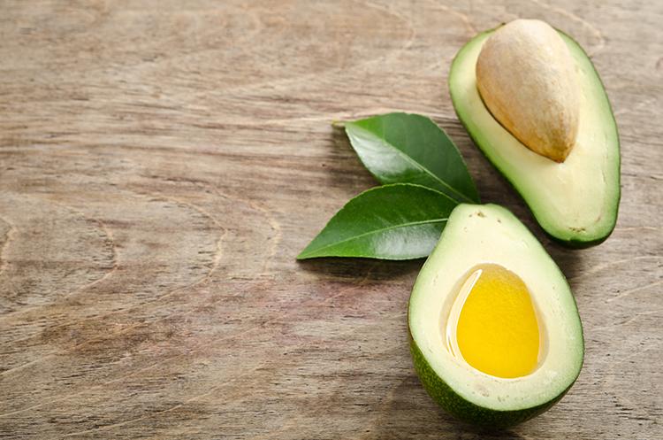 Get Skinny Fast- Avocados