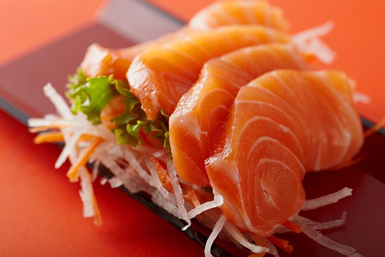 Get Skinny Fast- Salmon