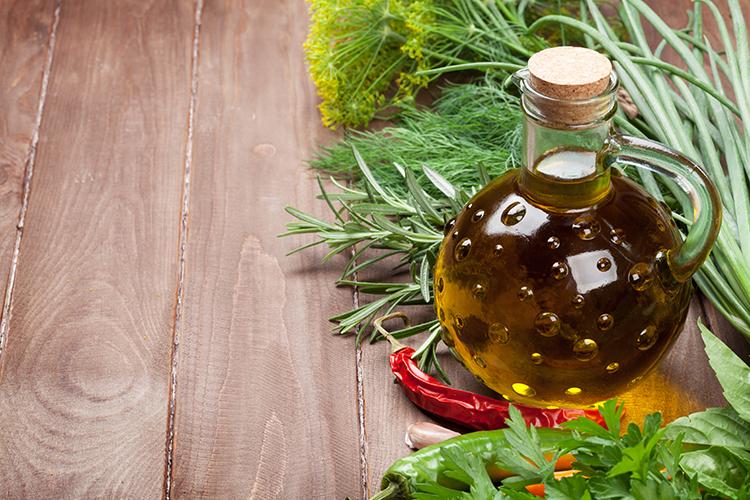 Get Skinny Fast- Olive oil