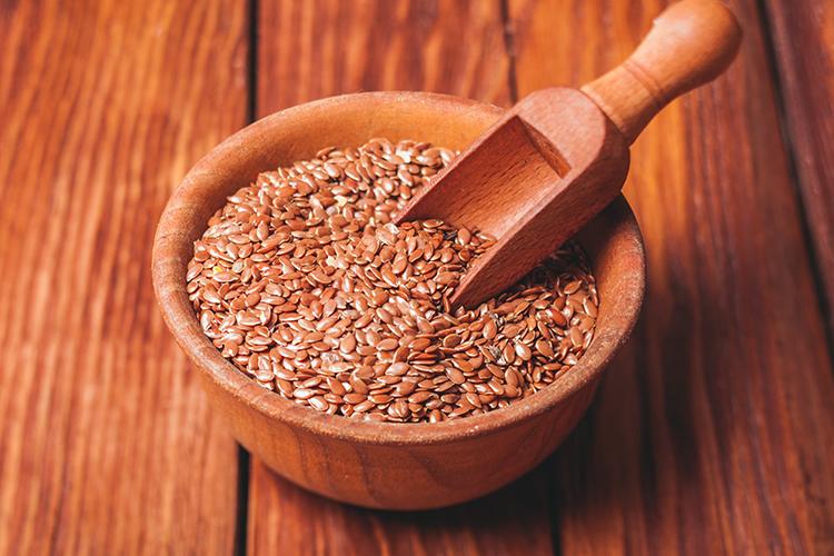 Get Skinny Fast- Flaxseed