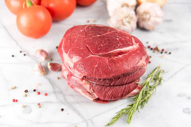 Get Skinny Fast- Grass-fed beef