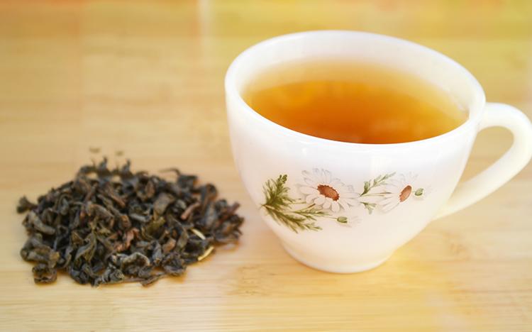 Weight loss tea-Feiyan tea