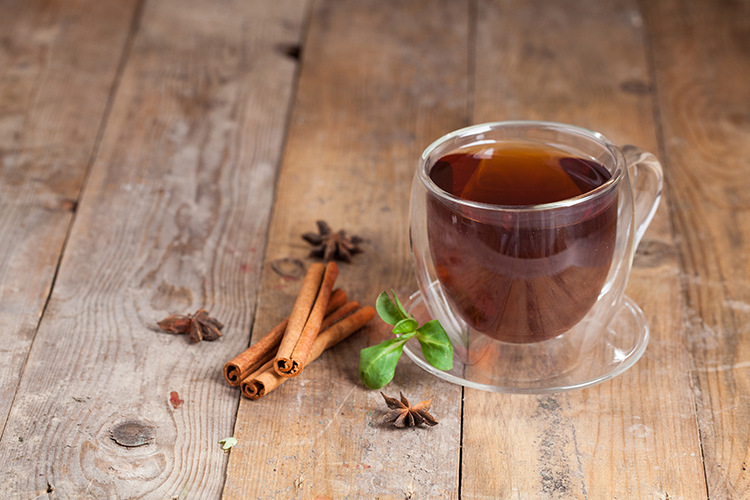 Weight loss tea-Cinnamon tea
