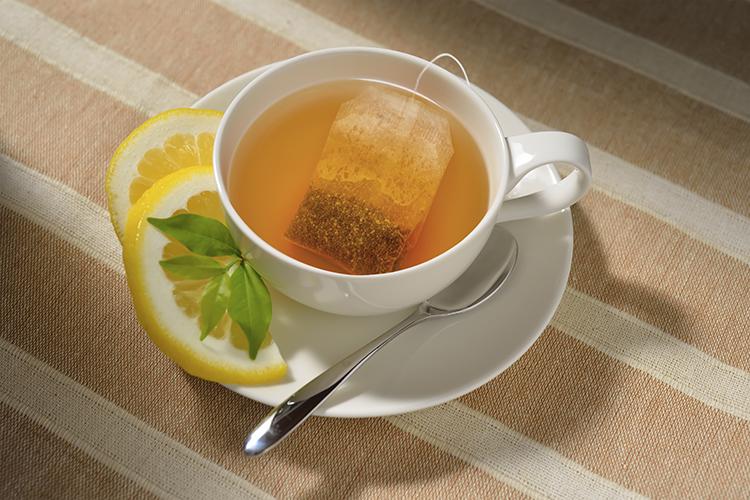 Weight loss tea-Lemon tea