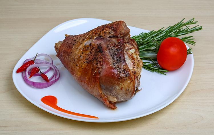 Beat Stubborn Belly Fat With-Turkey