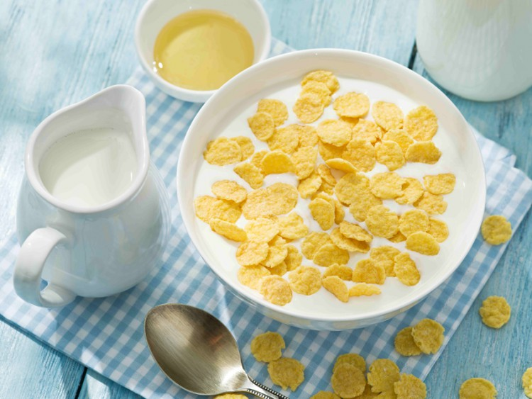 Foods That Cause Belly Fat Are Cereal