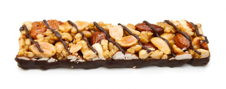 Foods That Cause Belly Fat Are Energy Bars