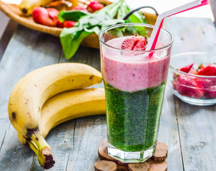 Foods That Cause Belly Fat Are Smoothies