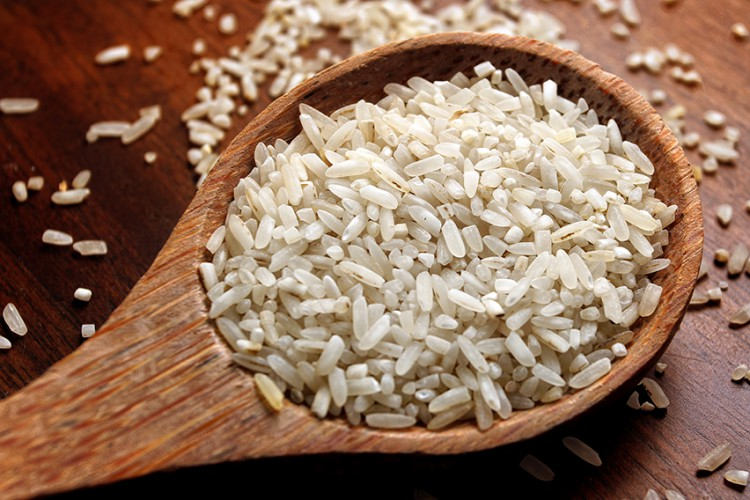 Foods That Cause Belly Fat Are White Rice