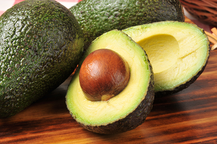 Foods That Reduce Bloating-Avocados