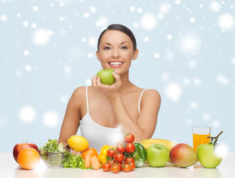 Lose 20 Pounds-Add in more fruits