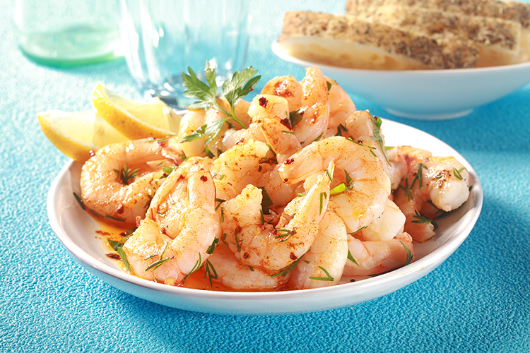 Get Flat Abs with-Crazy shrimp
