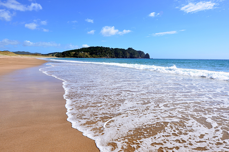 Weight Loss Plan Inspiration-Hot Water Beach, Coromandel Peninsula, New Zealand
