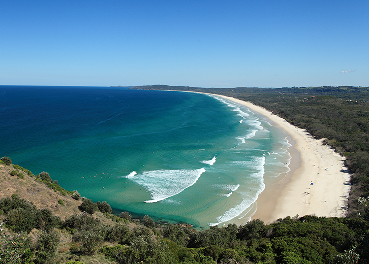 Weight Loss Plan Inspiration-Byron Bay, Australia