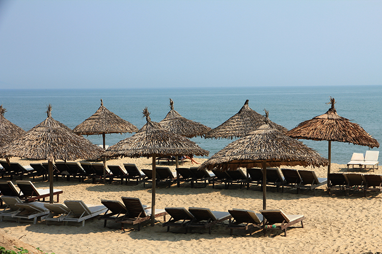 Weight Loss Plan Inspiration-An Bang Beach, Hoi An, Vietnam