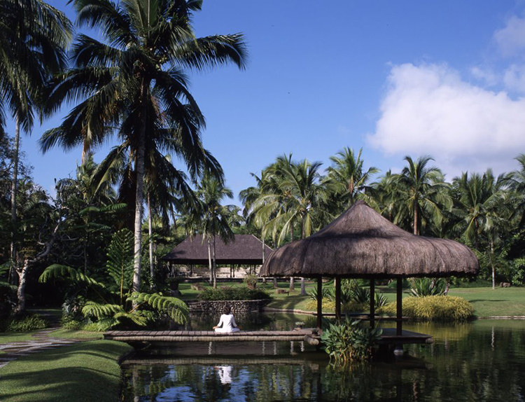 1-Weight Loss Vacations-The Farm in the Phillippines