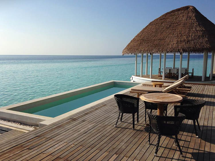 2-Weight Loss Vacations-Maalifushi by Como, the Maldives