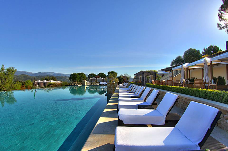 6-Weight Loss Vacations-Terre Blanche, France