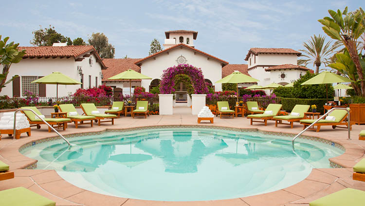 19-Weight Loss Vacations-Omni La Costa Resort & Spa, Carlsbad, CA