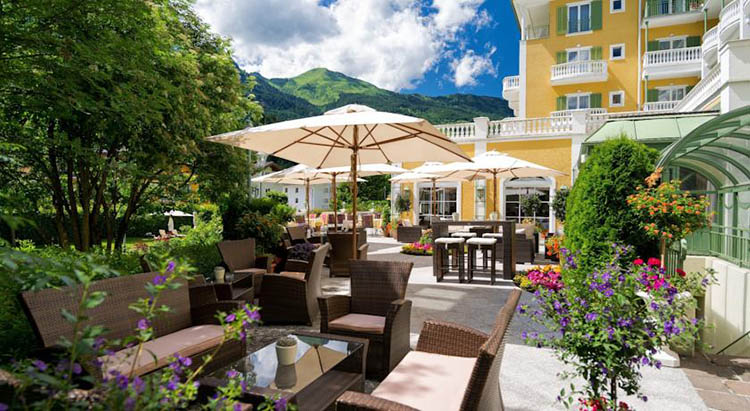29-Weight Loss Vacations-Grand Park Hotel and Spa, Austria