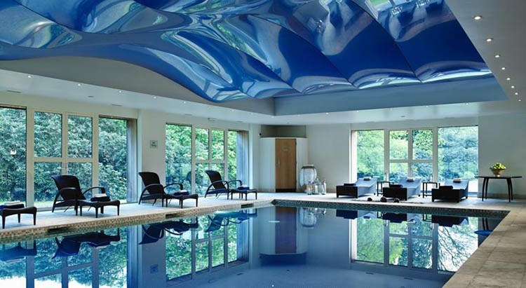 30-Weight Loss Vacations-Grayshott Spa, UK