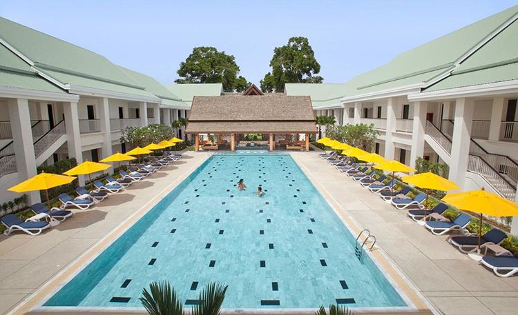 31-Weight Loss Vacations-Thanyapura, Thailand