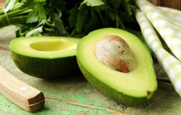 Delicious and Healthy Foods Avocados