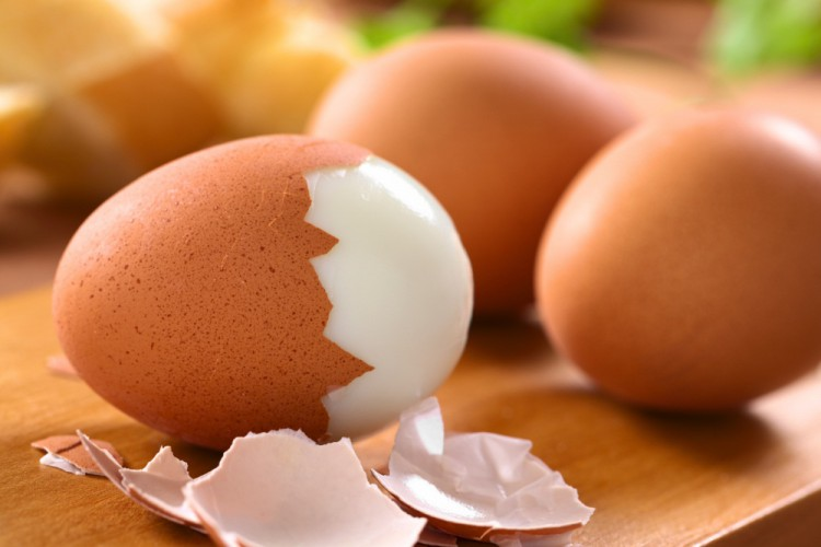 Delicious and Healthy Foods -Eggs
