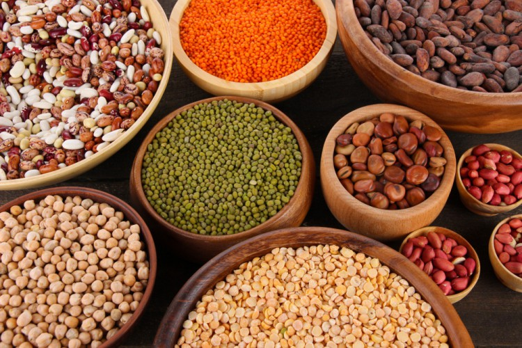 Delicious and Healthy Foods -Beans-And-Legumes