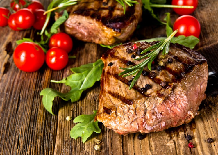 Delicious and Healthy Foods -Beef